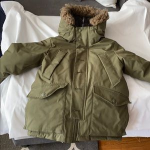 Gap Boys Parka